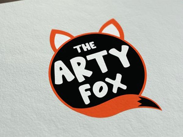 McGlynn-Design-The-Arty-Fox