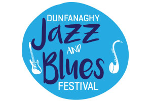 McGlynn-Design-Logo-Design-Jazz-and-blues-Dunfanaghy